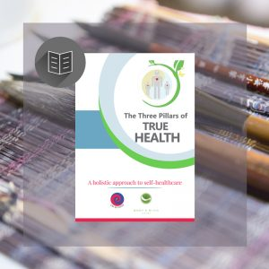 E-Book What is True Health